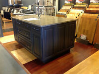 Kitchen Island 67x45 Whopper of a deal!!!!