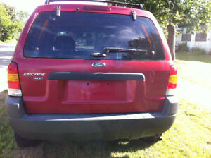 2003 Ford Escape - As Is - BEST OFFER