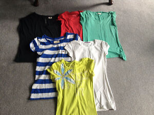 XS/Small Clothing Lot
