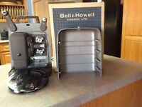 Bell and Howell 254r 8mm projector