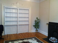 LARGE UPTOWN APARTMENT FOR RENT - 2 BEDROOMS, CENTRAL LOCATION
