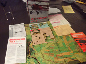 Avalon Hill Wargame