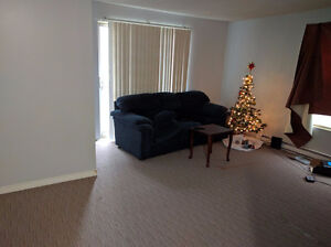 1 Bedroom Winter Sublet - Private Washroom!