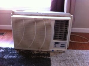 AC window unit