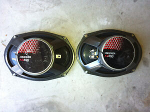 Ultimate car stereo system (woofer, mids, tweets, two amps)