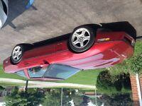 1984 Chevrolet Corvette Convertible