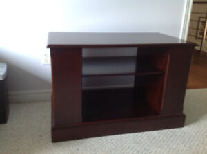 Bombay furniture company TV stand