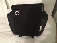 Bugaboo change bag with 2 extra fleece inserts