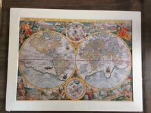map art prints. RRP $25 each, now $15 each. SAle!! Mornington Clarence Area Preview