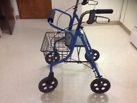Moms Walker Great Condition!