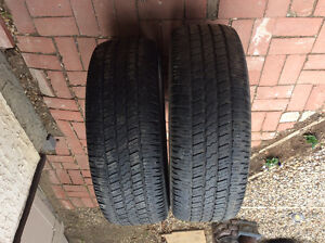 Goodyear tires 20 in