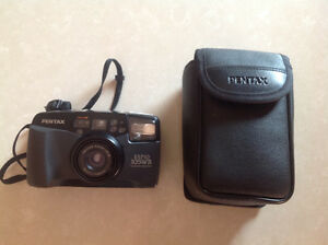 Pentax Weather Resistant 35mm camera Kitchener / Waterloo Kitchener Area image 1
