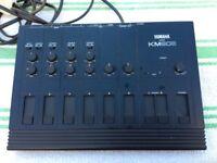 Yamaha 602 mixer