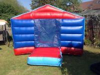 Bouncy castle new