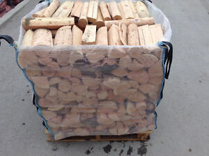 PREMIUM KILN DRIED BIRCH & APPLE FIREWOOD