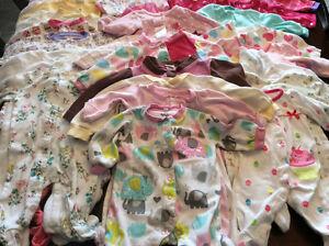 Linge et accessoires pour bébé fille / Baby girl clothing and + Gatineau Ottawa / Gatineau Area image 3