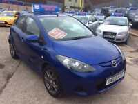Mazda Mazda2 1.3 2008MY Tamura **FINANCE THIS CAR**
