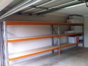Garage/Shed Pallet Racking Loganholme Logan Area Preview