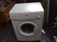 Bush auto washing machine