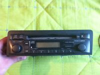 OEM 2001-2005 Honda Civic Head Unit