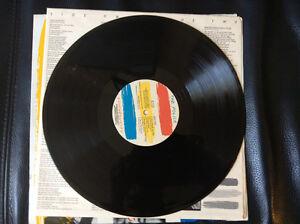 The Police – Synchronicity Lp vinyl record Kingston Kingston Area image 2