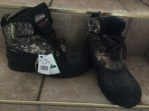 ITASCA WINTER BOOTS