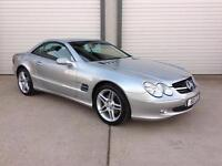 2003 Mercedes-Benz 350 3.0 2dr