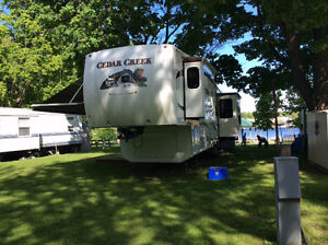 5th Wheel Trailer For Sale Peterborough Peterborough Area image 7
