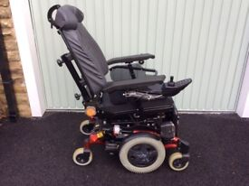 INVACARE TDX SP MWD POWERCHAIR,mobility scooter, take 31 stone rider.