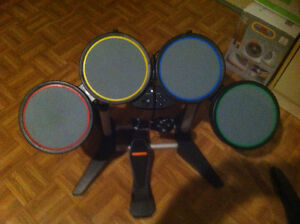 RockBand drumkit for Playstation 3 (not wireless)