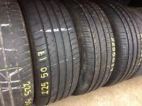 205/55/16 195/55/16 196/50/15 225/45/17 225/40/18 275/35/19 Runflat Tyres in stock TYRE SHOP