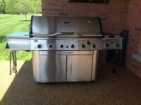 Vermont Castings BBQ mint condition
