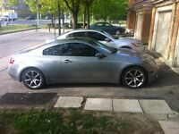 IMMACULATE 2003 Infiniti G35 - Ready To Go - TRADES !?!? - Etest