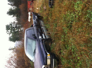 1998 Dodge ram 1500 for parts