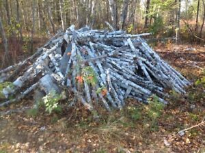 Birch Firewood for sale
