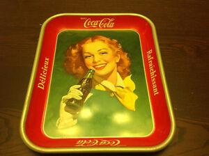 Cabaret Coca-Cola original