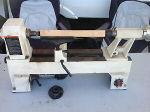 Lathe New reduced price