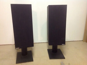 Energy 22 Reference Monitor Speakers
