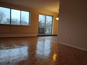DESIGNER 1 BD SUITE, NEW KITCHEN. & FLRING...PRKING INCL!