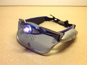 2003 Eastcolight Master of Spy Night View Goggles NEW IN BOX Cambridge Kitchener Area image 2