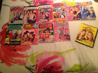 MaryKate and Ashley books+movie