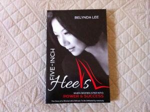 (New)  Five-Inch Heels - Paperback