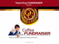 COFFEE Fundraising Opportunity