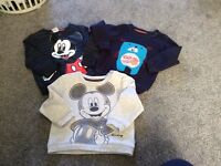 Boys 12-18 months bundle next and more