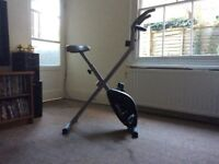 """Gold Coast X-Bike"" Exercise Bike- as new"