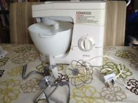 Kenwood Chef KM200