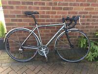 Ridgeback 52cm road bike