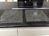 Granite chopping boards