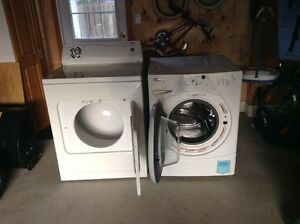 For sale washer and dryer
