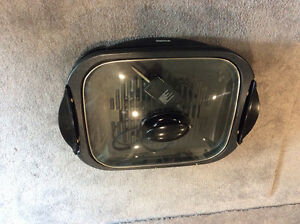 Electric griddle/frying pan